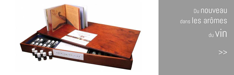 accessoires pour le vin le whisky le rhum la bi re. Black Bedroom Furniture Sets. Home Design Ideas